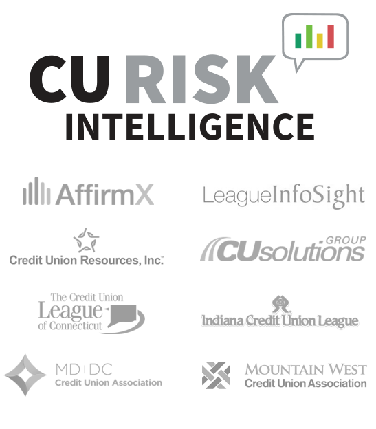 CURisk Intelligence logo